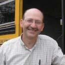 Pastor Reid Moon